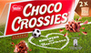Choco Crossies Original - Produit