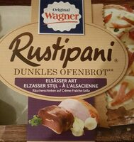 Rustipani - Product - fr