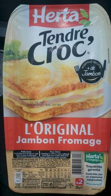 Herta Tendre Croc - Product