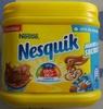 Nesquik moins de sucres - Produit