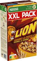 LION Céréales caramel chocolat - Produkt - de