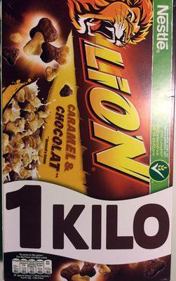 """Cereales """"Lion"""" - Produkt - fr"""