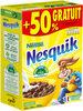 NESTLE NESQUIK Céréales paquet de 450g + 50% - Product