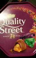 Quality Street Tub - Product - en