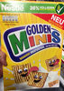 Golden Minis - Product