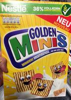 Golden Minis - Prodotto - fr