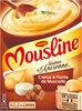MOUSLINE Purée Saveur à l'Ancienne Crème Muscade, 4 sachets pour 4 personnes ( - Produto