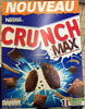 Crunch Max - Product