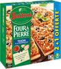 BUITONI FOUR A PIERRE Pizza Surgelée Thon 3 packs x 340g (2+1 offerte) - Produit