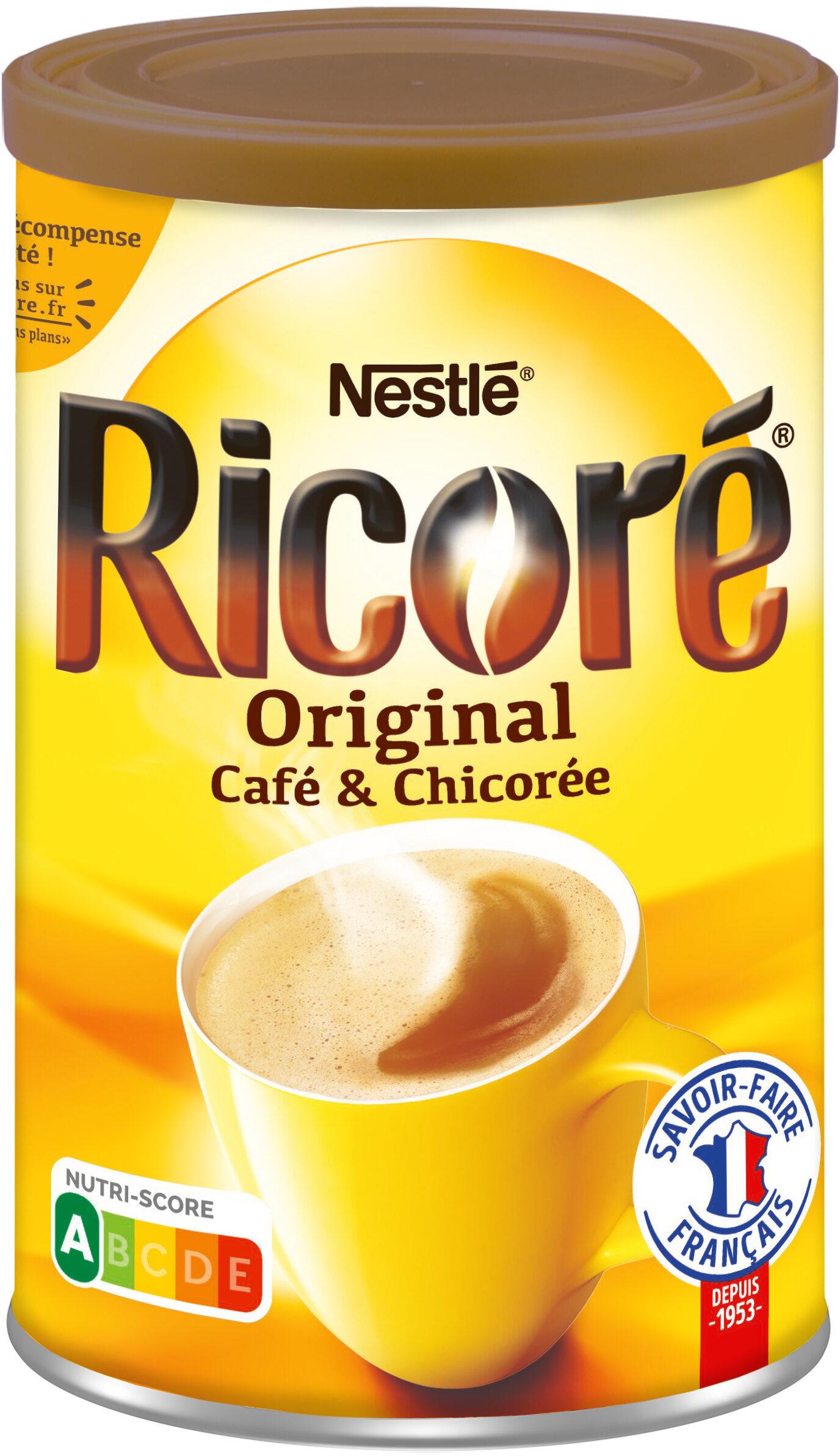 RICORE Original boite 260g - Produit - fr