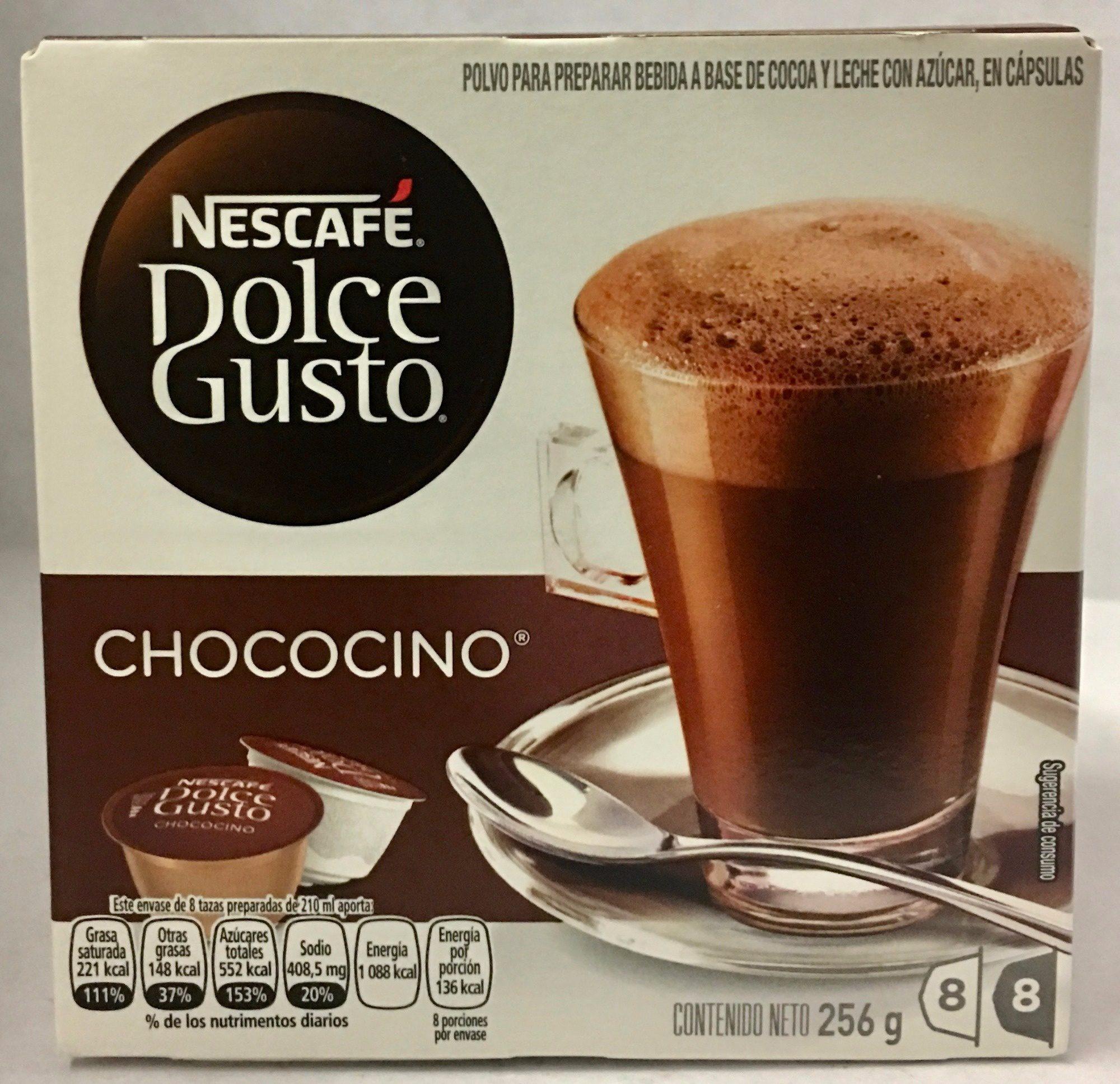 Chococino Nescafe 256 G