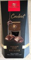 Bombones chocolate negro premium caja roja - Producte - es
