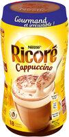 RICORE Cappuccino - Prodotto - fr