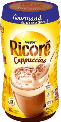 RICORE Cappuccino - Prodotto