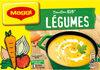 MAGGI Bouillon KUB Légumes - Product