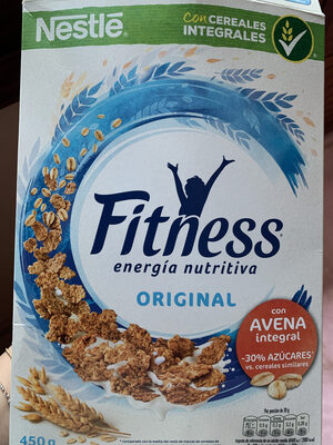 Cereales Fitness Original - Product