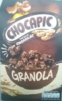 Chocapic granola - Product - fr