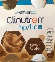 Clinutren café - Product - fr