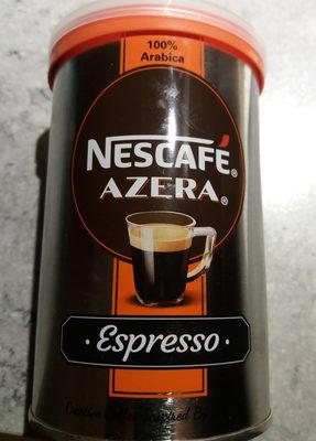 Nescafé Azera Espresso Instant Coffee 100 G - Product