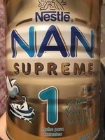 NAN Supreme - Product