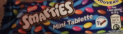 Mini tablette - Produit - fr