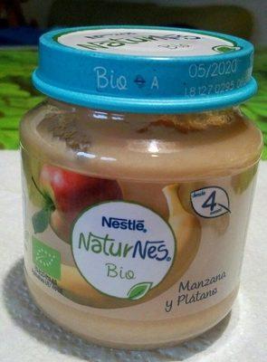 NaturNes Bio - Prodotto - fr