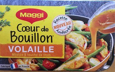 Coeur de bouillon - Volaille - Produit - fr