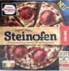 Steinofen Salami - Produkt