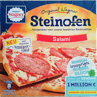 Steinofen Salami - Product