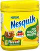 NESQUIK goût Choco Noisette Poudre Cacaotée - Product