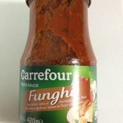 Buitoni Sauce ai Funghi - Produit