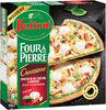 BUITONI FOUR A PIERRE CREAZIONE pizza surgelée Chèvre Lardons - Prodotto
