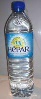 Hépar - Product