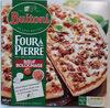 Four à Pierre, bœuf bolognaise - Produit