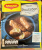 Rouladen - Product