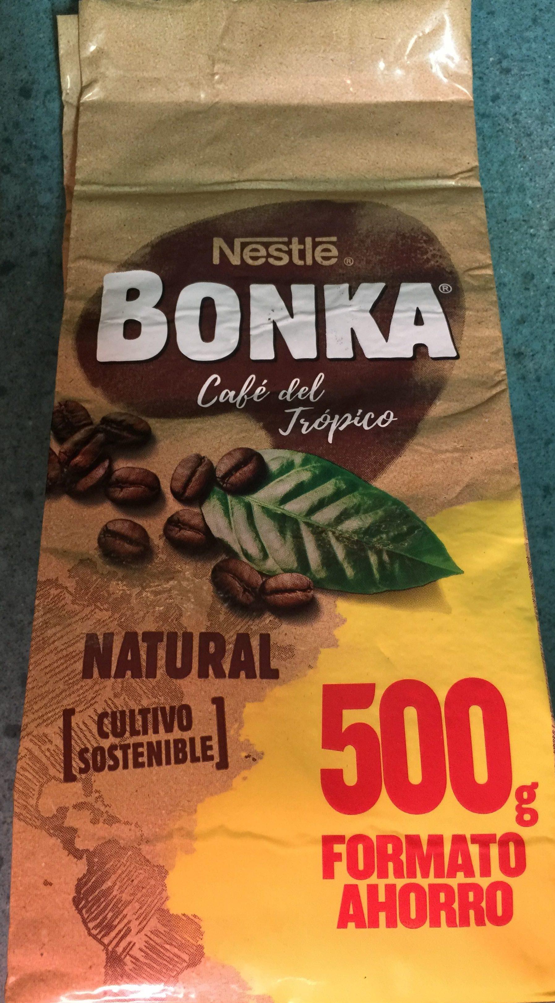Café - Product - es