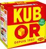 KUB OR bouillon - Prodotto