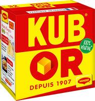 KUB OR bouillon - Product - fr
