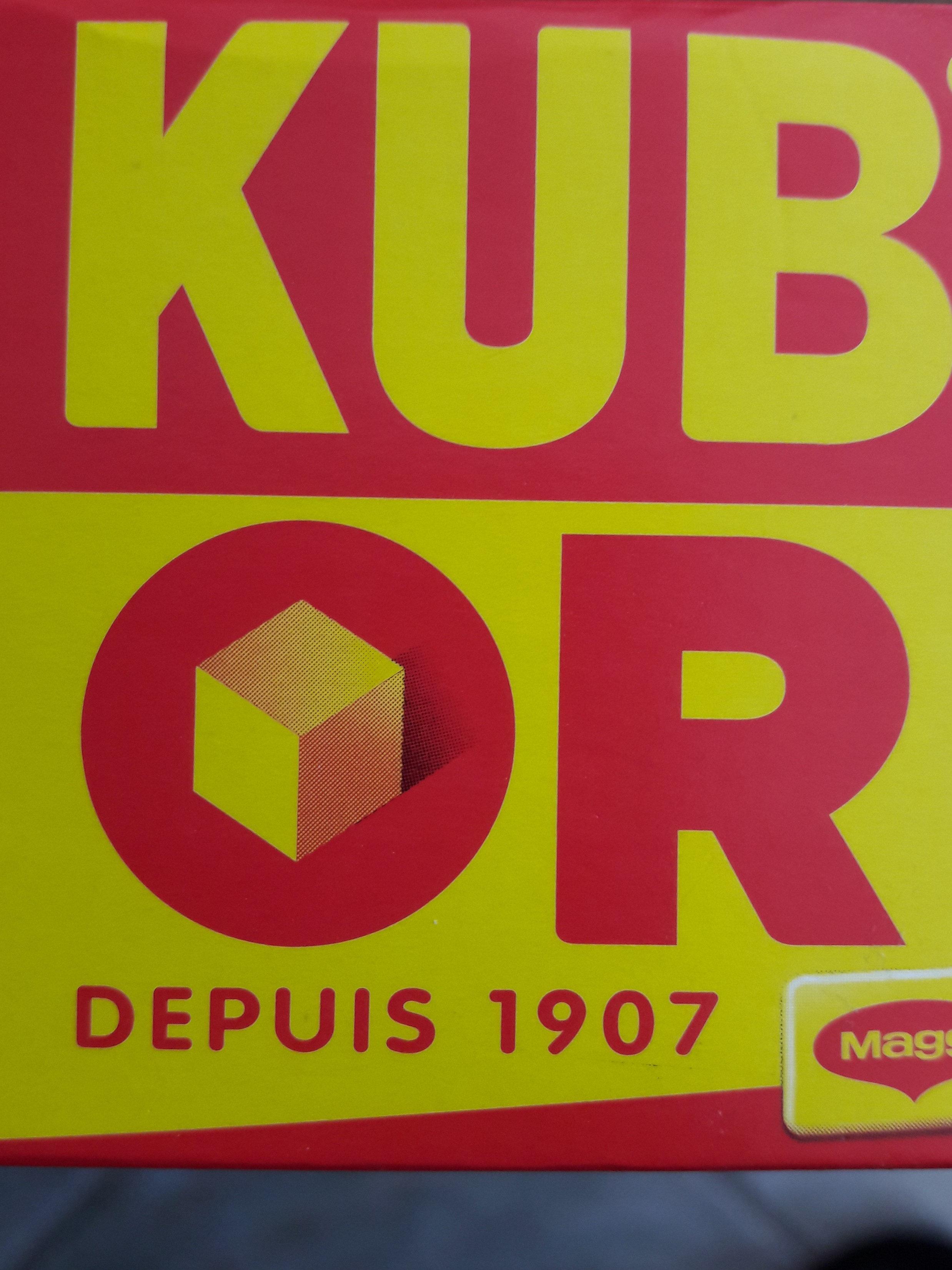 kub  or maggi - Product