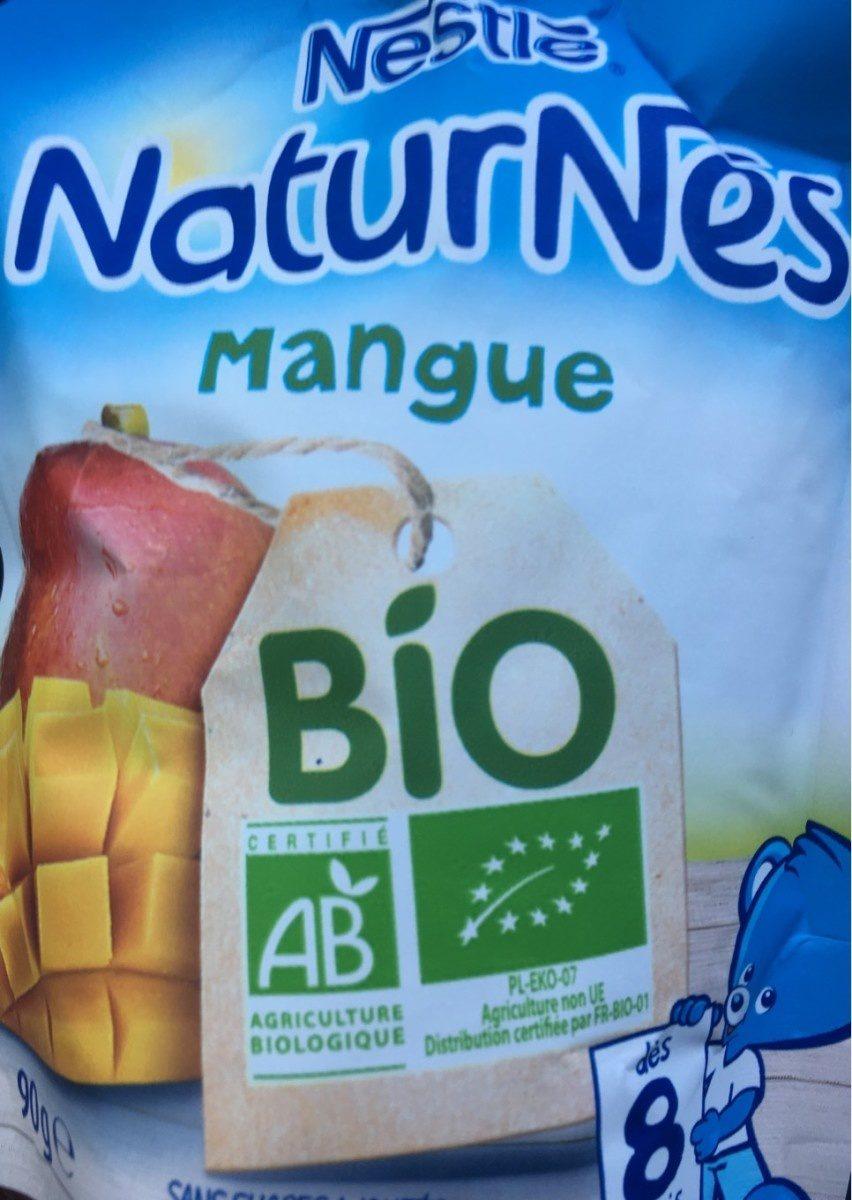 NaturNes Mangue - Prodotto - fr