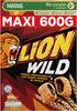 NESTLE LION WILD Céréales - Produit