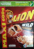 Lion Wild - Produit - fr