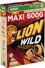 Lion wild - Prodotto