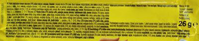 Wafel przekładany kremem mlecznym (47%) oblany mleczną czekoladą - Ingredients - pl