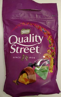 Quality Street - Producte - fr