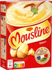 MOUSLINE purée nature - Product