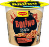 BOLINO Italie pâtes tomate fromage - Product