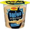 BOLINO Etats Unis pasta & cheese - Product