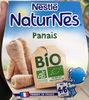 NaturNes Panais Bio - Produit