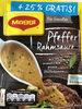 Pfeffer Rahmsauce - Product